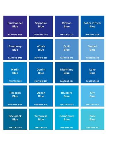 blue-pantone